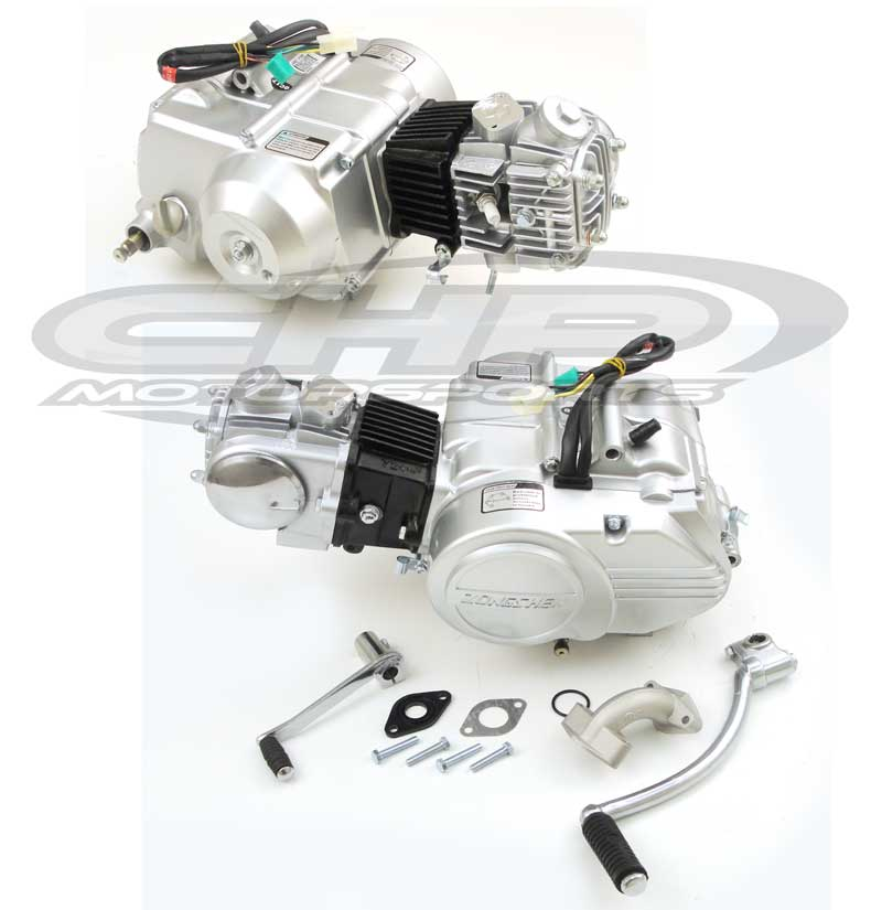 engine 70cc lifan 4 speed auto clutch complete chp motorsports. Black Bedroom Furniture Sets. Home Design Ideas