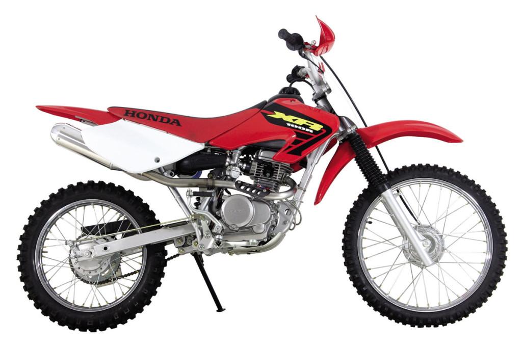XR100R