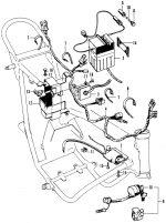 honda sl70 wiring diagram databasehonda sl70 ep chp motorsports honda cx500 honda sl70
