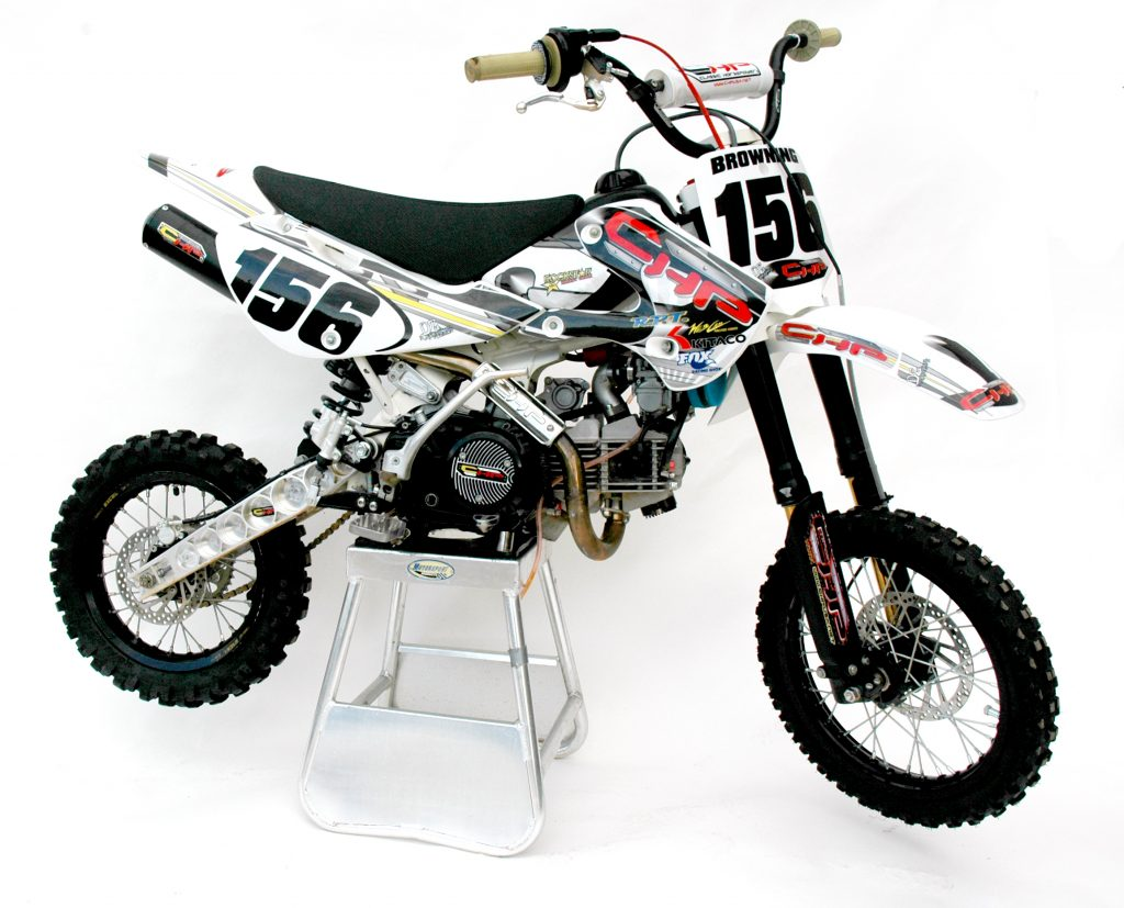 KLX-110 PARTS | CHP Motorsports